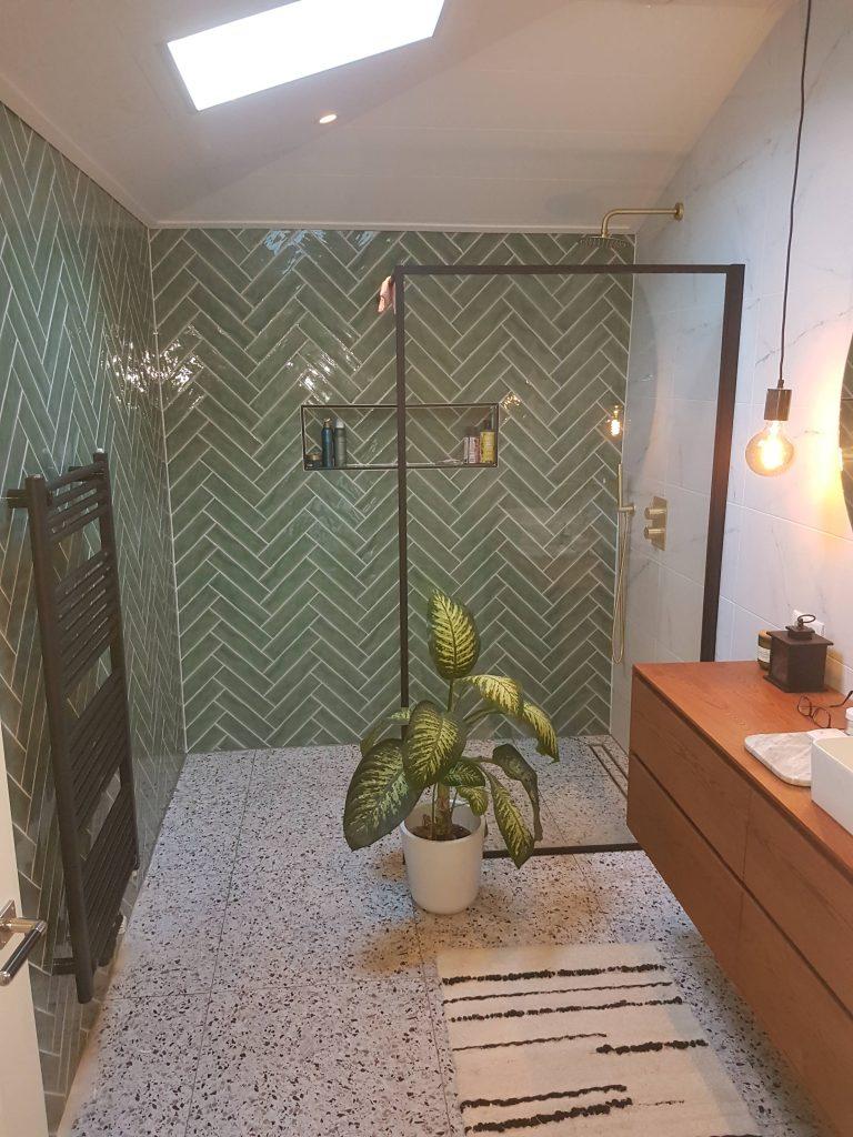 badkamer oktober 2020